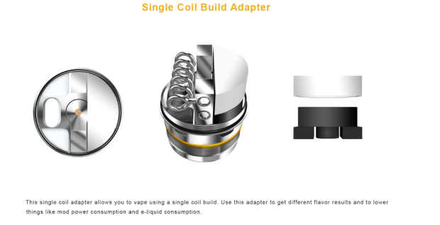 cleito-120-rta-single-coil-adapter