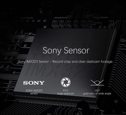 SJDASH Sensor