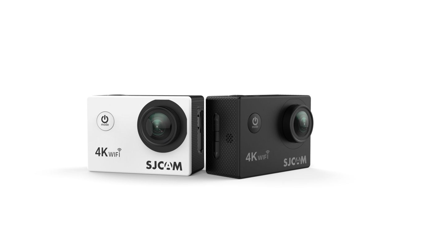 sjcam sj4000 air 4k action camera 2018 sj4000wifi air. Black Bedroom Furniture Sets. Home Design Ideas