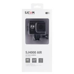 SJ4000 AIR-4k Action Camera-12