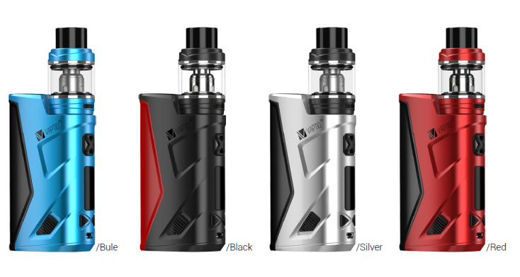 VAPTIO MOVE2 80W Colors
