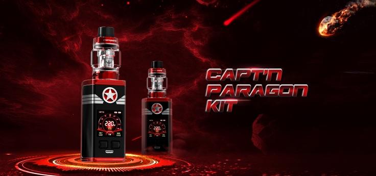 capt'n paragon kit 第一张