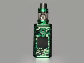 Vaptio Capt'n green Front -1_1200x900