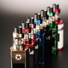 Vaptio Capt'n Kit All Colors