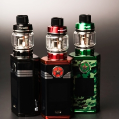 Vaptio Capt'n Paragon Kit