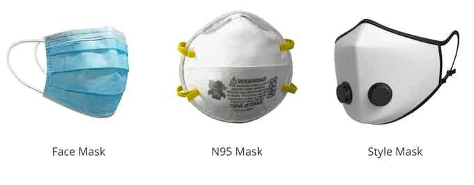 drawbacks of current face masks - sportsmask