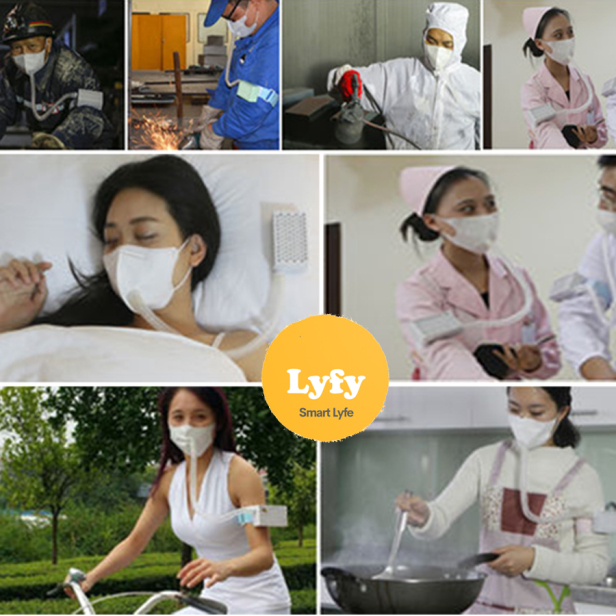 lyfy sportsmask who is it for