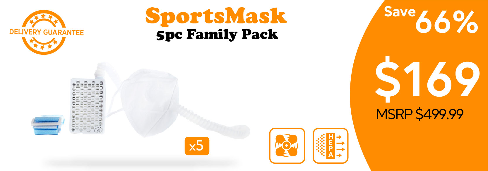 perk posters_Sports Mask Family Pack